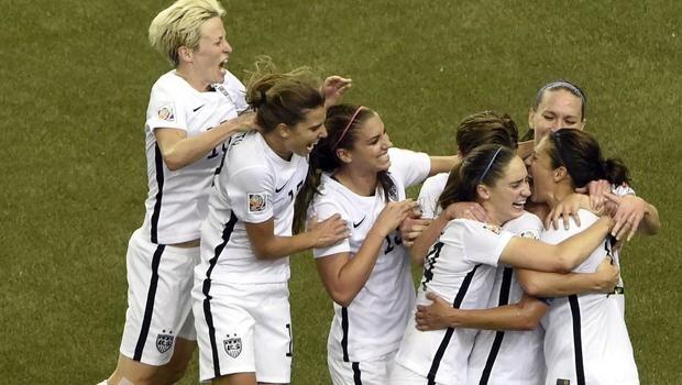 World Cup nữ 2015:  Tái hiện trận chung kết bốn năm về trước - ảnh 3