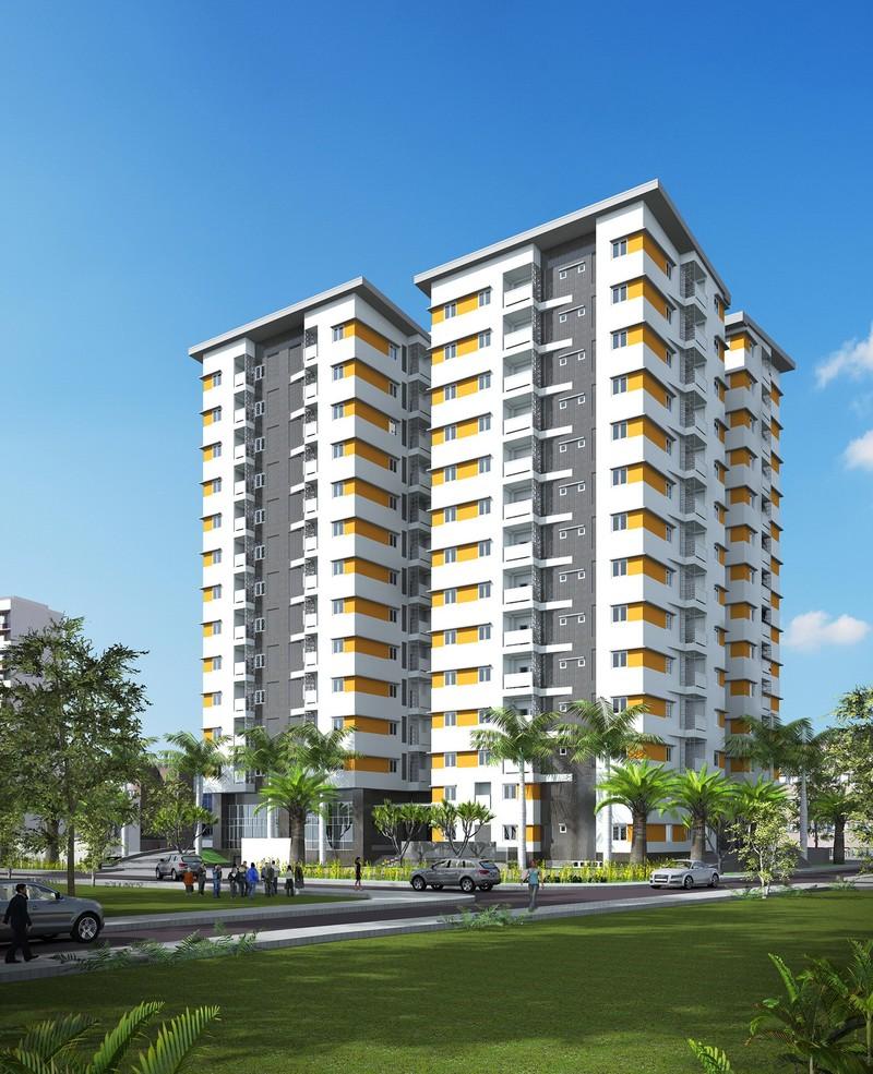 Thuduc house mở bán dòng sản phẩm S-Home - ảnh 1