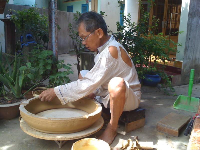 Câu chuyện từ lò nung nồi đất cuối cùng ở Biên Hòa - ảnh 10