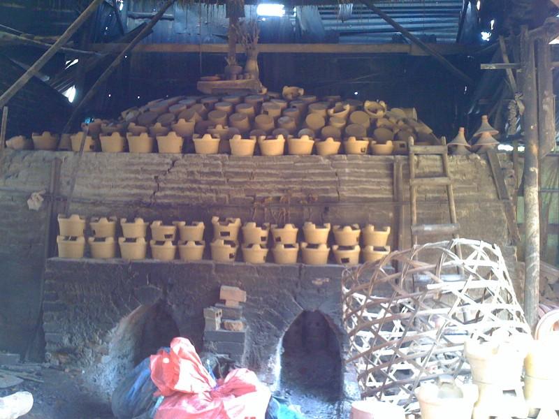 Câu chuyện từ lò nung nồi đất cuối cùng ở Biên Hòa - ảnh 6