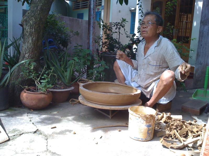 Câu chuyện từ lò nung nồi đất cuối cùng ở Biên Hòa - ảnh 1