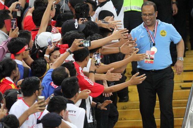 Trận hòa của tuyển Malaysia- Liverpool 1-1: Lại lung lạc…ý tưởng - ảnh 1