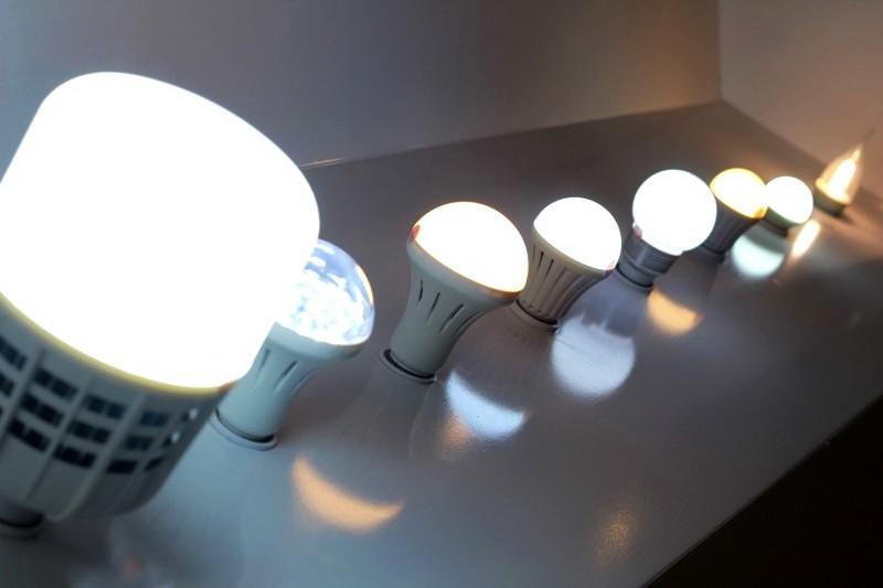 TP.HCM tiết kiệm 88 tỉ đồng mỗi năm nếu sử dụng đèn Led - ảnh 1