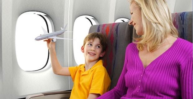 10 mẹo tránh mệt mỏi sau chuyến bay - ảnh 1