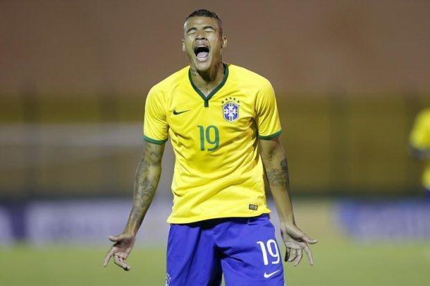 Chelsea tậu sao trẻ Brazil - ảnh 1