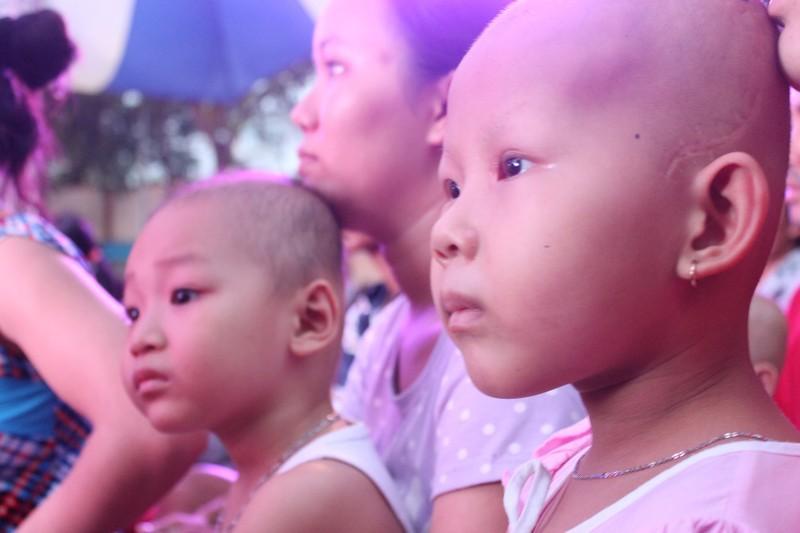 Ước nguyện hồng cho bệnh nhi nghèo - ảnh 6