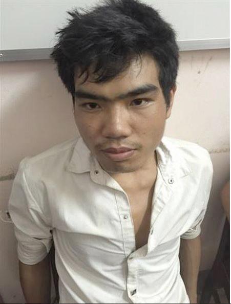 Thực nghiệm hiện trường vụ thảm sát ở Nghệ An - ảnh 1