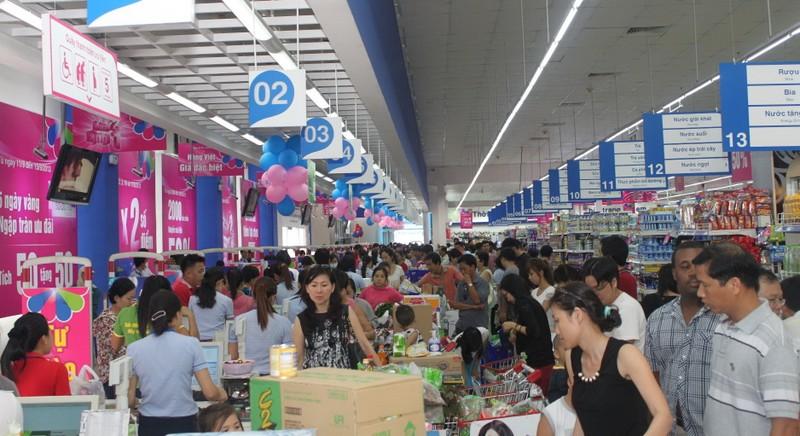 Saigon Co.op xuất sắc vào Top 200 nhà bán lẻ hàng đầu khu vực - ảnh 1