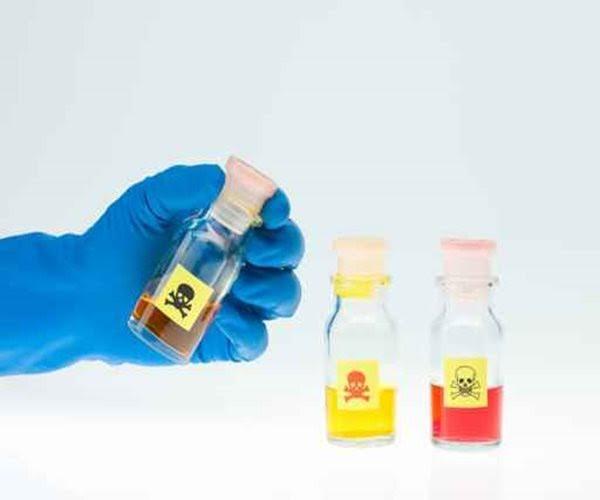 12 loại hóa chất gây ung thư có trong sản phẩm thường ngày - ảnh 1