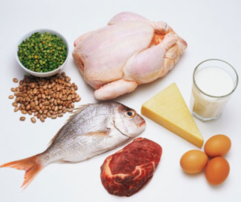Các loại vitamin cần cho người trung niên - ảnh 1