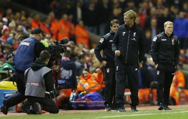 Chelsea gặp Liverpool: Hai kẻ khổ gặp nhau - ảnh 1
