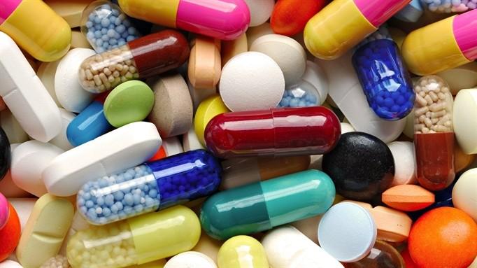 Những loại thuốc trị chứng đau nửa đầu - ảnh 2