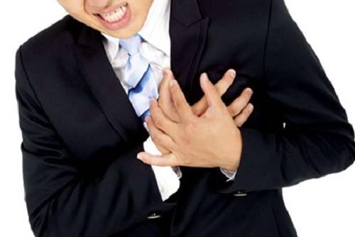 Dấu hiệu nhận biết cơn đột quỵ  - ảnh 1