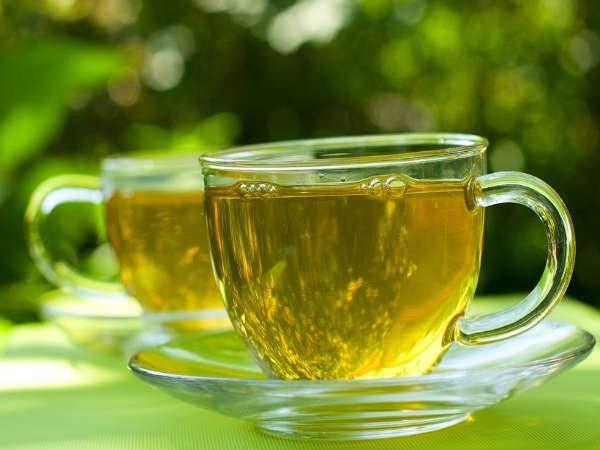 Năm loại nước uống giúp chống lão hóa - ảnh 1