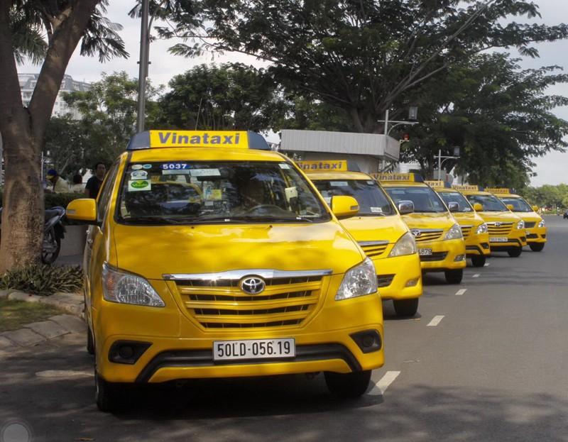 Ứng dụng taxi Vrada sẽ có mặt tại TP.HCM ngày 20-11  - ảnh 1
