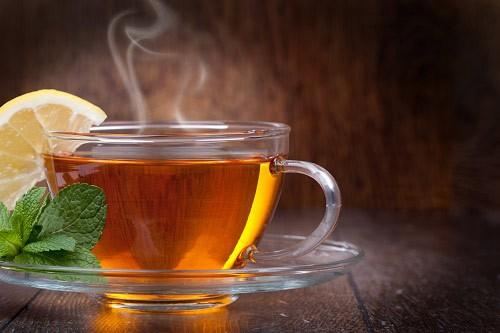 Uống trà quá nóng làm tăng nguy cơ gây ung thư? - ảnh 1