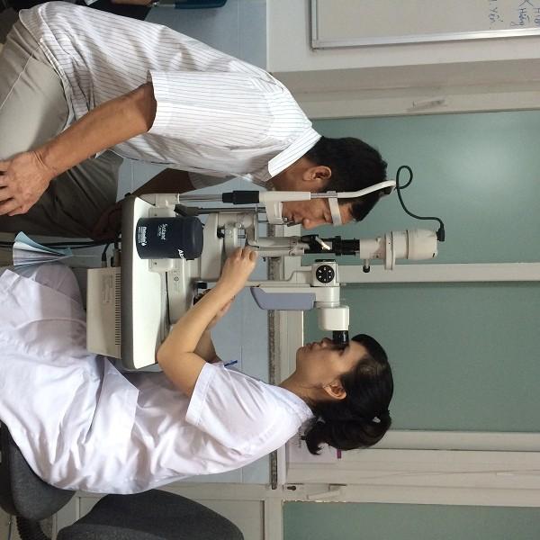 Thuốc bảo vệ mắt, bổ mắt: Không được dùng tùy tiện - ảnh 1