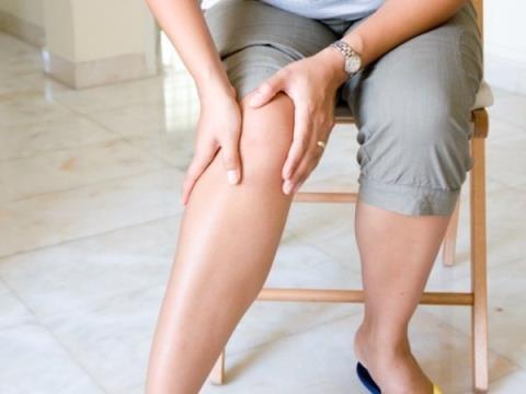 Dấu hiệu cơ thể thiếu canxi - ảnh 1