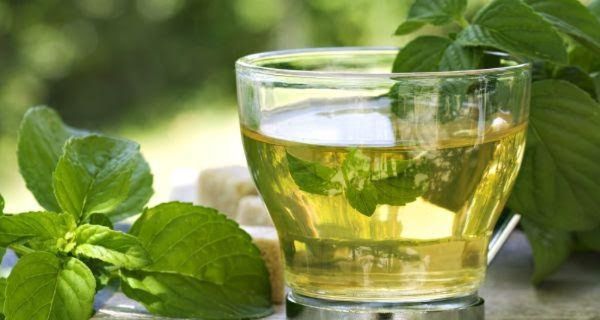 Tác hại khi uống quá nhiều trà xanh - ảnh 1