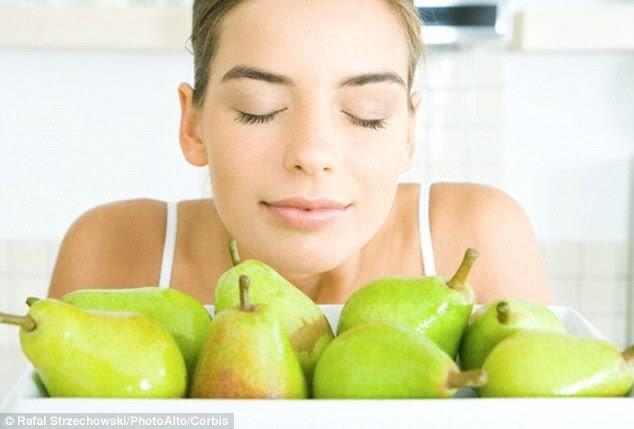 Muốn thon thả, khỏe mạnh: Hãy ăn lê mỗi ngày - ảnh 1