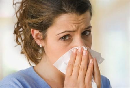 6 sai lầm khiến bệnh viêm xoang ngày càng nặng hơn - ảnh 2