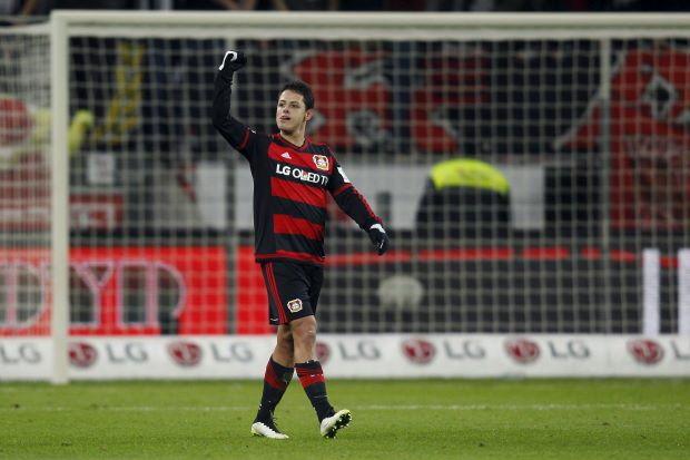 'Hạt đậu nhỏ' Javier Hernandez tiết lộ lý do rời MU - ảnh 1