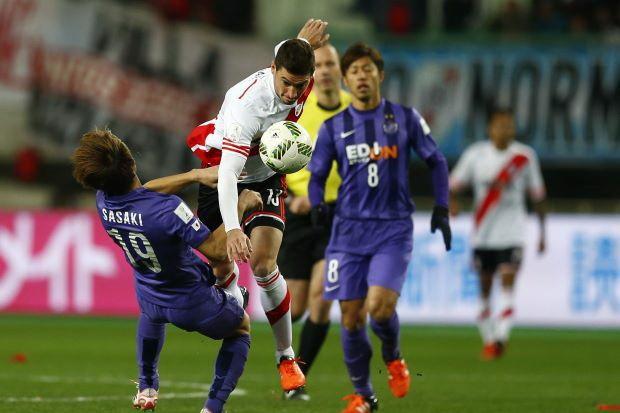 FIFA Club World Cup: River Plate chờ Barcelona ở trận chung kết - ảnh 1