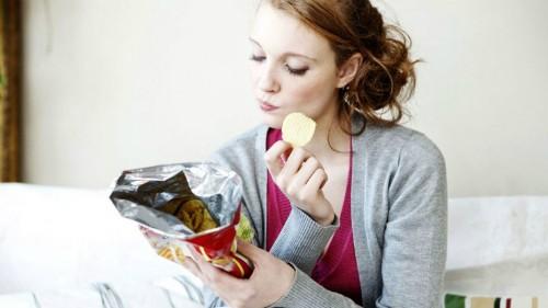 6 lỗi sai cơ bản trong ăn uống - ảnh 1