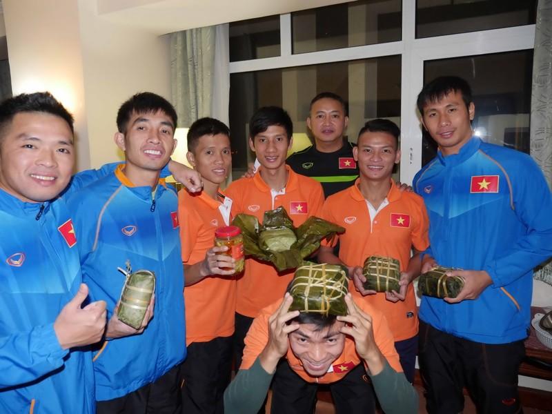 Futsal Việt Nam 3-3 Uzbekistan: Kịch tính! - ảnh 5