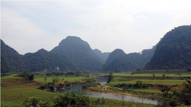Đoàn làm phim 'King Kong' vất vả dưới mưa rừng nhiệt đới - ảnh 4
