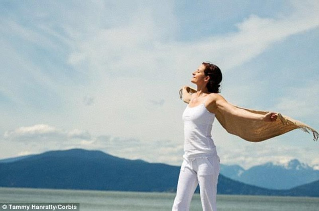 Thiếu vitamin D thúc đẩy nhanh ung thư vú - ảnh 1