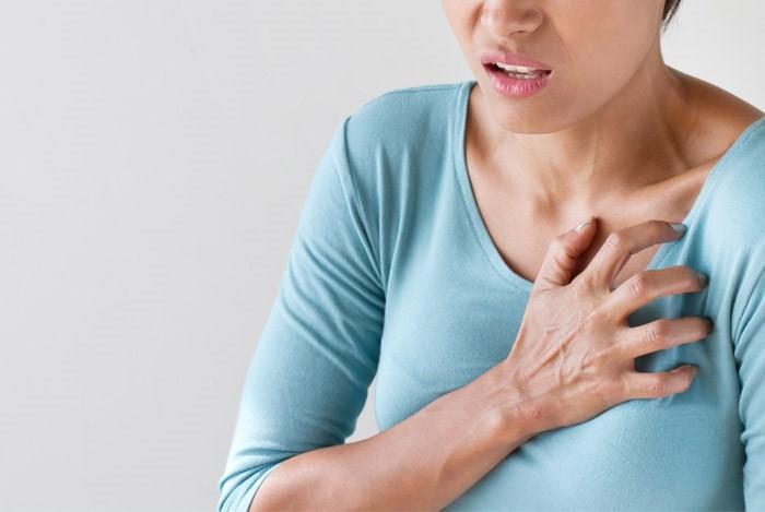 Thiếu magiê gây cao huyết áp, đau đầu - ảnh 2