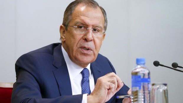 Ngoại trưởng Lavrov lên tiếng vụ Sharapova - ảnh 1