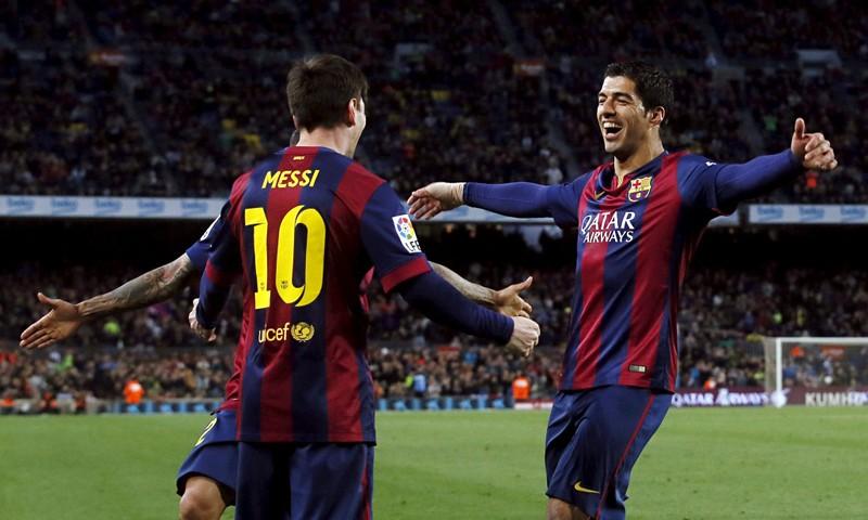 Kết quả bốc thăm tứ kết Champions League: Không có chung kết sớm - ảnh 1