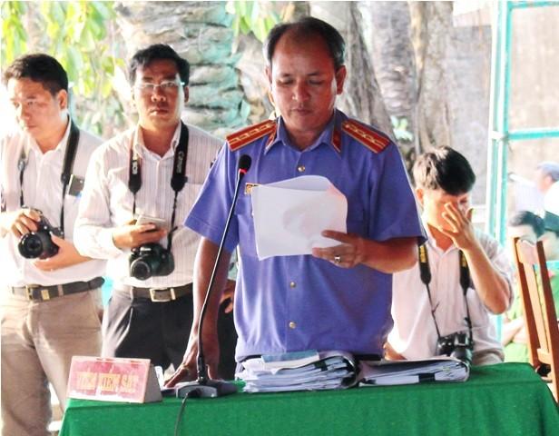 Đề nghị tử hình bị cáo giết người ở Phú Quốc - ảnh 2