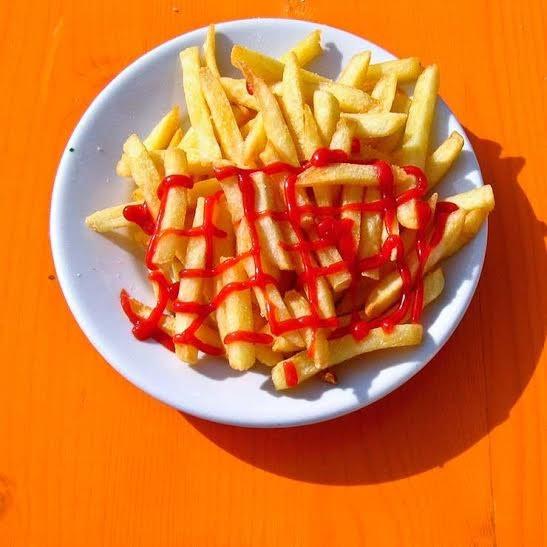 Chín thực phẩm không nên ăn khi bị sưng viêm - ảnh 1