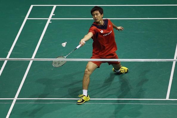 Tiến Minh thất bại trước tay vợt hạng 143 thế giới - ảnh 1