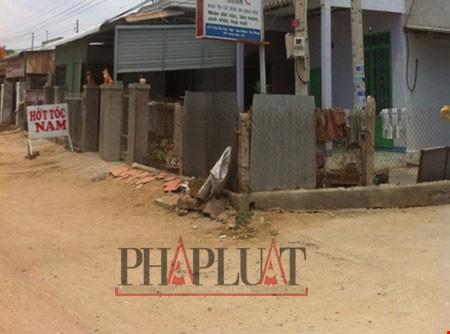 Bình Thuận tung toàn bộ trinh sát tìm bé trai bị bắt cóc - ảnh 1