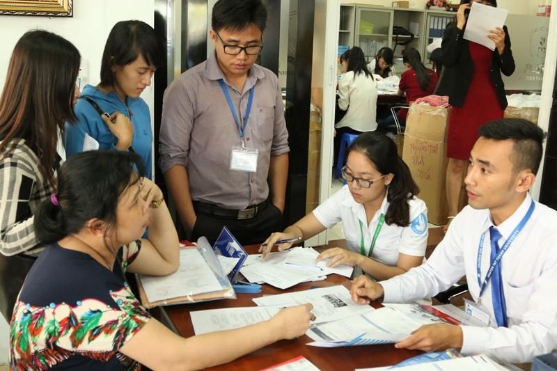 Trường ĐH Nguyễn Tất Thành tuyển 6.300 chỉ tiêu - ảnh 1