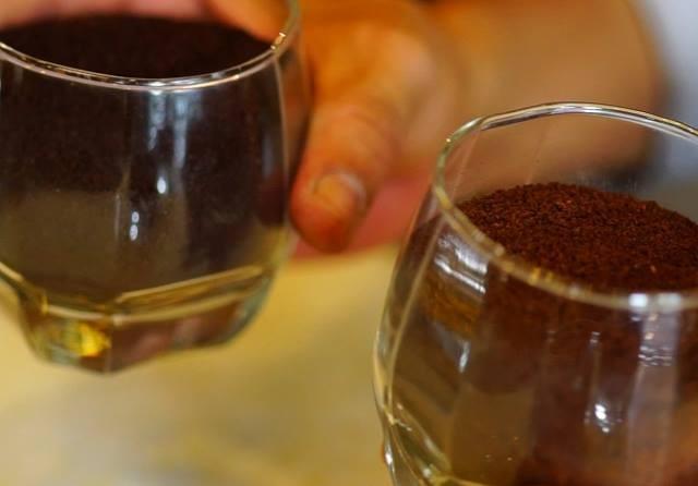 Cách nhận biết cà phê nguyên chất cực dễ và hiệu quả - ảnh 4