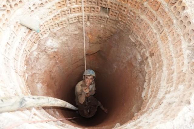 Đắk Lắk trích ngân sách khoan giếng giúp dân chống hạn - ảnh 2