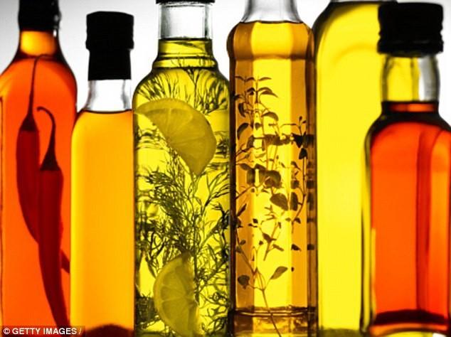 Những tác hại của dầu ăn bạn cần biết - ảnh 1