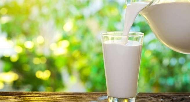 10 lý do không nên cho trẻ dưới 1 tuổi uống sữa bò - ảnh 1