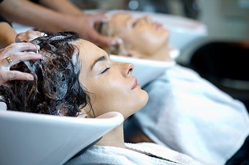 12 cách 'giải cứu' nhanh cho tóc xấu - ảnh 3
