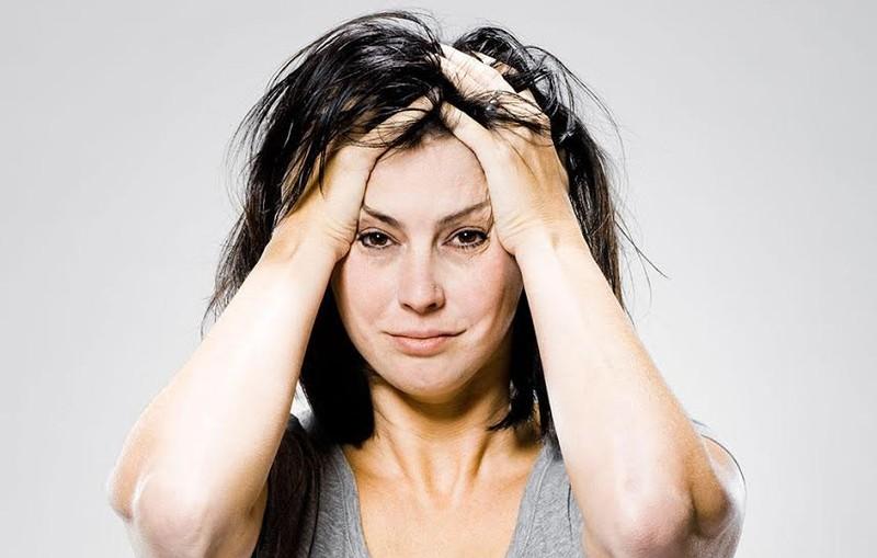 12 cách 'giải cứu' nhanh cho tóc xấu - ảnh 1