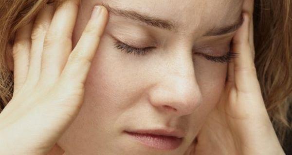 Nguyên nhân gây đau nửa đầu ở người trẻ tuổi - ảnh 1