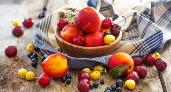 5 loại trái cây tốt nhất cho sức khỏe trong mùa mưa  - ảnh 3