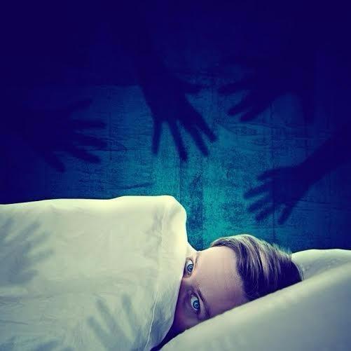 Có nhiều nguyên nhân dẫn tới những cơn ác mộng.