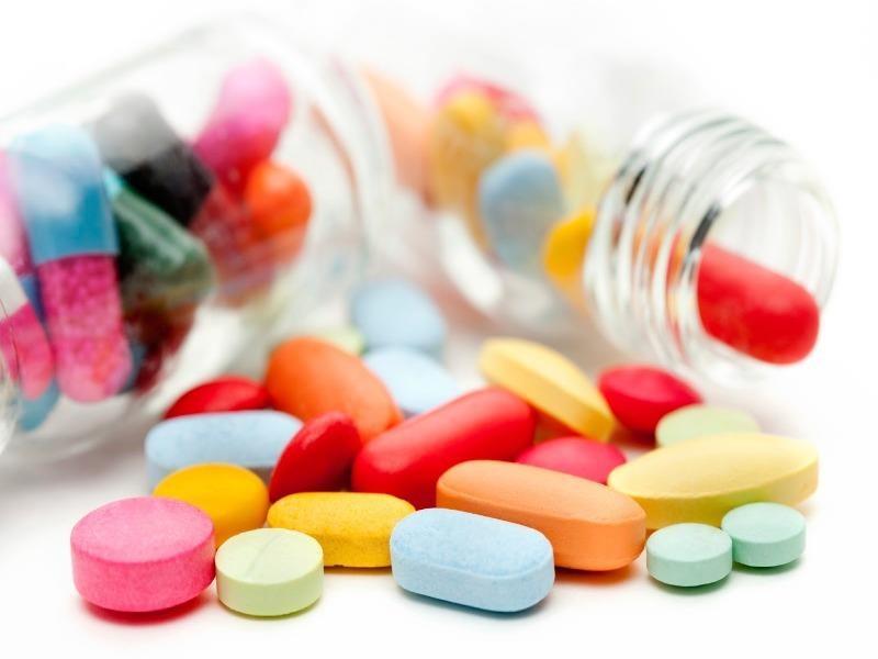 Một số loại thuốc cũng làm da dễ bắt nắng, cháy nắng hơn