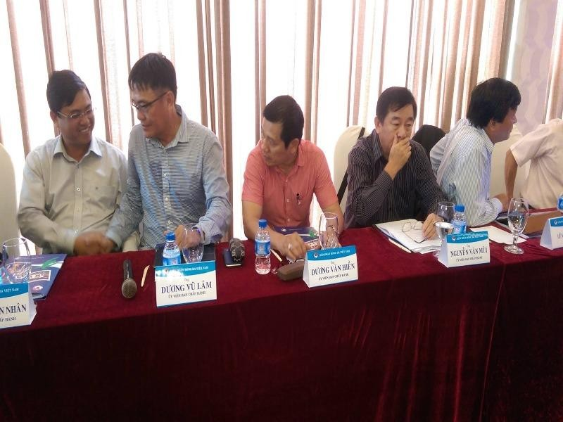 ông Nguyễn Văn Mùi thôi giữ chức vụ